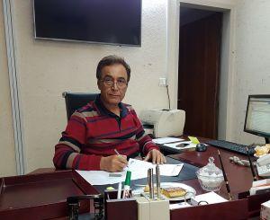 سیدحسن دلبری
